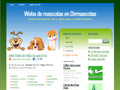 Webs de mascotas en Dirmascotas